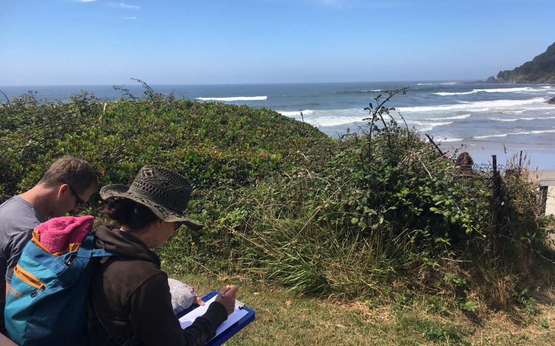 Understanding Cape Perpetua Visitors: A Two-Year Survey to Assess Visitors' Marine Reserve Awareness, Demographics, and Trip Characteristics
