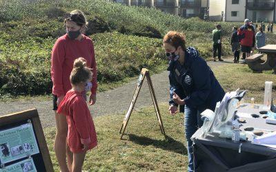 Call for Volunteers: Cape Perpetua Marine Reserve Ambassador Program
