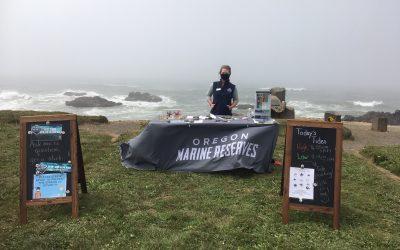 Marine Reserve Ambassador Program Provides Avenue for Environmental Preservation and Appreciation