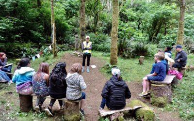 The Amanda Trail: History, Significance & Bridging Gaps