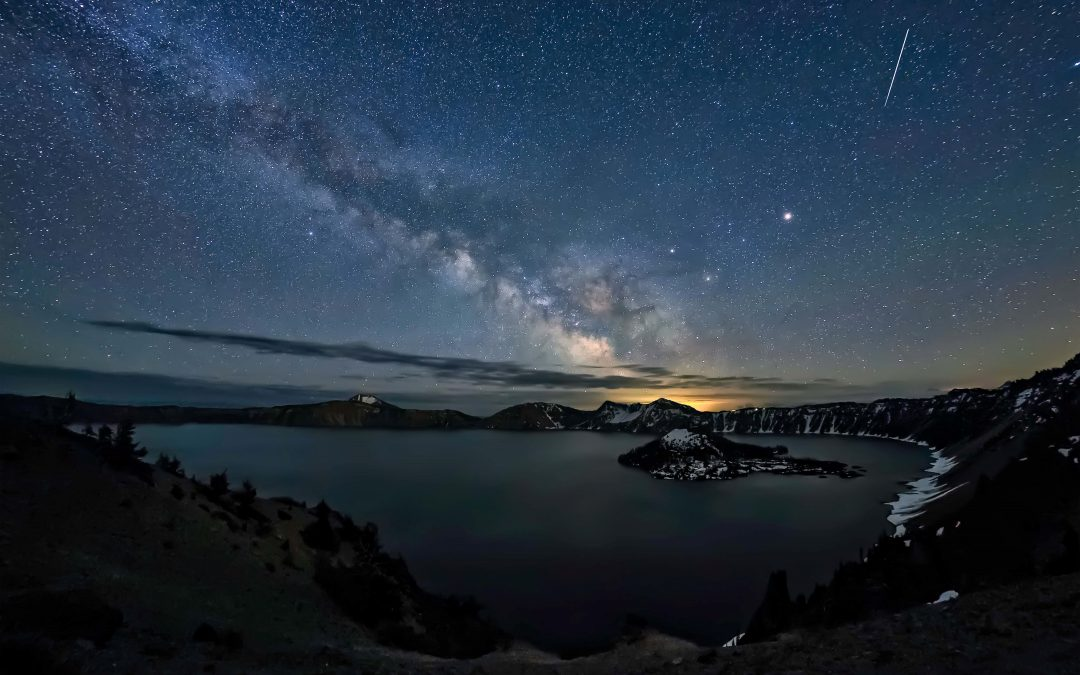 From Desert to Coast, the Case for Dark Skies