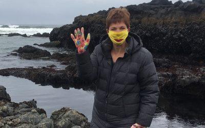 Volunteer Highlight: Kelly Simmons